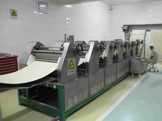 Robots will replace traditional packaging equipment